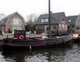 Noordzeebotter Botter, Flat and round bottom Noordzeebotter Botter for sale by Scheepsmakelaardij Fikkers