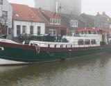 Luxe Motor, Canal Barge Luxe Motor, Woonschip, Wohnboot Luxe Motor, Canal Barge Luxe Motor, Woonschip Zu verkaufen durch Scheepsmakelaardij Fikkers