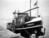 Sleepboot Motorsleepboot, Ex-commercial motorbåde Sleepboot Motorsleepboot til salg af  Scheepsmakelaardij Fikkers