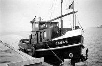 Sleepboot Motorsleepboot, Ex-professionele motorboot