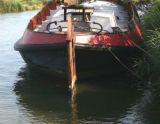 Schokker (torpedisten), Motorboot - nur Rumpf Schokker (torpedisten) Zu verkaufen durch Scheepsmakelaardij Fikkers