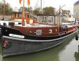 Custom Tug, Sailing houseboat Custom Tug for sale by Scheepsmakelaardij Fikkers