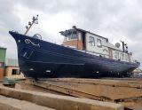Clipper Motor Sailing Ship, Wohnboot Clipper Motor Sailing Ship Zu verkaufen durch Scheepsmakelaardij Fikkers