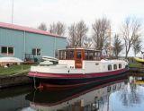 Beurtschip Canalbarge, Wohnboot Beurtschip Canalbarge Zu verkaufen durch Scheepsmakelaardij Fikkers