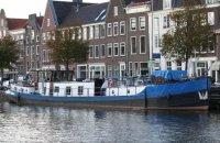 Luxe Motor Luxe Motor, Passagiersschip, Ex-professionele motorboot