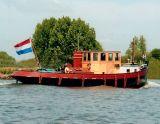 Sleepboot Sleepboot, Ex-bateau de travail Sleepboot Sleepboot à vendre par Scheepsmakelaardij Fikkers