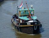 Motorsleepboot Motorsleepboot, Ex-bateau de travail Motorsleepboot Motorsleepboot à vendre par Scheepsmakelaardij Fikkers