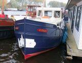 Luxe Motorjacht Canalbarge Canalbarge, Motorjacht Luxe Motorjacht Canalbarge Canalbarge hirdető:  Scheepsmakelaardij Fikkers