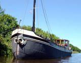 Luxe Motor Luxe Motor, Ex-bateau de travail Luxe Motor Luxe Motor à vendre par Scheepsmakelaardij Fikkers