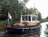 Sleepboot Sleepboot, Ex-Fracht/Fischerschiff Sleepboot Sleepboot Zu verkaufen durch Scheepsmakelaardij Fikkers