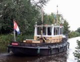 Sleepboot Sleepboot, Моторная лодка  Sleepboot Sleepboot для продажи Scheepsmakelaardij Fikkers