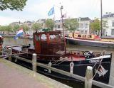 sleepboot, Ex-bateau de travail sleepboot à vendre par Scheepsmakelaardij Fikkers