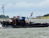 Varend Schip Motorsleepboot, Моторная лодка  Varend Schip Motorsleepboot для продажи Scheepsmakelaardij Fikkers