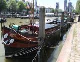 Steilsteven Woonschip Luxe Motor, Barca a vela galleggiante Steilsteven Woonschip Luxe Motor in vendita da Scheepsmakelaardij Fikkers