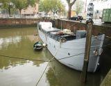Motorkustvaartuig Klipper Woonschip, Ex-Fracht/Fischerschiff Motorkustvaartuig Klipper Woonschip Zu verkaufen durch Scheepsmakelaardij Fikkers
