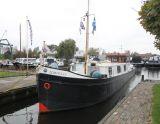 Luxe Motor VAREND WOONSCHIP, Ex-professionele motorboot Luxe Motor VAREND WOONSCHIP hirdető:  Scheepsmakelaardij Fikkers