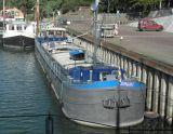 Luxe Motor Spits, Före detta kommersiell motorbåt Luxe Motor Spits säljs av Scheepsmakelaardij Fikkers