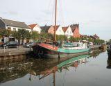 Groninger Tjalk Varend Woonschip, Моторная лодка  Groninger Tjalk Varend Woonschip для продажи Scheepsmakelaardij Fikkers