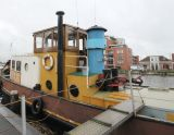 M.s.l.b. Sleepboot, Ex-Fracht/Fischerschiff M.s.l.b. Sleepboot Zu verkaufen durch Scheepsmakelaardij Fikkers