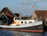 Mslb Sleepboot, Före detta kommersiell motorbåt Mslb Sleepboot säljs av Scheepsmakelaardij Fikkers