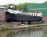 Varend Schip Luxe Motor, Före detta kommersiell motorbåt Varend Schip Luxe Motor säljs av Scheepsmakelaardij Fikkers