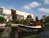 Motorboot Slepertje, Ex-Fracht/Fischerschiff Motorboot Slepertje Zu verkaufen durch Scheepsmakelaardij Fikkers