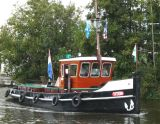 Motorboot Sleepboot, Ex-Fracht/Fischerschiff Motorboot Sleepboot Zu verkaufen durch Scheepsmakelaardij Fikkers