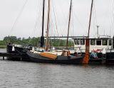 Plezier Vaartuig Schokker, Flach-und Rundboden Plezier Vaartuig Schokker Zu verkaufen durch Scheepsmakelaardij Fikkers