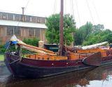 IJsselaak ., Bateau à fond plat et rond IJsselaak . à vendre par Scheepsmakelaardij Fikkers