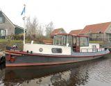Sleepboot Vml Amsterdammer, Моторная лодка  Sleepboot Vml Amsterdammer для продажи Scheepsmakelaardij Fikkers