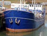 Coaster Zeewaardige Coaster, Coque de bateau à moteur Coaster Zeewaardige Coaster à vendre par Scheepsmakelaardij Fikkers