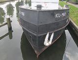 Sleepboot Directievaartuig, Ex-bateau de travail Sleepboot Directievaartuig à vendre par Scheepsmakelaardij Fikkers