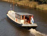 Woonschip Luxe Motor, Ex-Fracht/Fischerschiff Woonschip Luxe Motor Zu verkaufen durch Scheepsmakelaardij Fikkers