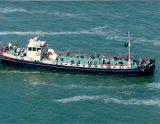 Bedrijfsschip Luxe Motor, Passagiersschip, Barca di lavoro Bedrijfsschip Luxe Motor, Passagiersschip in vendita da Scheepsmakelaardij Fikkers