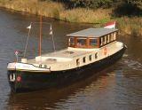 Woonschip, En Ideaal Reisschip Luxe Motor, Barca a vela galleggiante Woonschip, En Ideaal Reisschip Luxe Motor in vendita da Scheepsmakelaardij Fikkers
