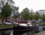Recreatievaartuig Sleepboot, Ex-professionele motorboot Recreatievaartuig Sleepboot hirdető:  Scheepsmakelaardij Fikkers