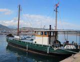 Kotter Woon-reisschip, Motoryacht Kotter Woon-reisschip in vendita da Scheepsmakelaardij Fikkers