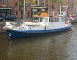 Reddingsboot, Voormalige Motorboot, Ex-Fracht/Fischerschiff Reddingsboot, Voormalige Motorboot Zu verkaufen durch Scheepsmakelaardij Fikkers