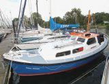 Ex Reddingsboot Ex Reddingsboot, Omgebouwd Tot Motorjacht, Моторная яхта Ex Reddingsboot Ex Reddingsboot, Omgebouwd Tot Motorjacht для продажи Scheepsmakelaardij Fikkers