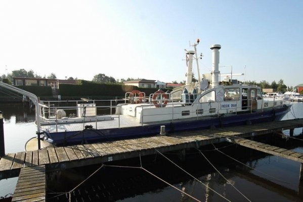 Patrouillevaartuig Patrouilleboot Motorboot - € 68.000 - Boot ...