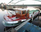Motorschip Voormalig Bunkerschip, Voilier habitable Motorschip Voormalig Bunkerschip à vendre par Scheepsmakelaardij Fikkers