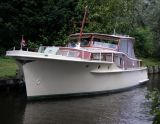 Bakdekker Gebr. de Visch, Bateau à moteur Bakdekker Gebr. de Visch à vendre par V-yachting