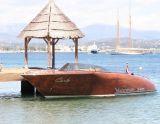 Ventura 850 Runabout, Speedbåd og sport cruiser  Ventura 850 Runabout til salg af  V-yachting