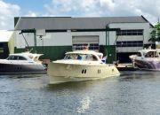 Zeelander Z44, Motorjacht Zeelander Z44 te koop bij Van Leest Scheepsbouw B.V.