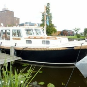 Klaassen Vlet, Motorjacht Klaassen Vlet te koop bij Van Leest Scheepsbouw B.V.