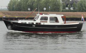Stella Maris Kotter OK (VERKOCHT), Motorjacht Stella Maris Kotter OK (VERKOCHT) te koop bij Jachtmakelaardij Lodewijk Bos