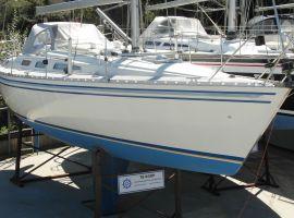 Scanner 391, Sailing Yacht Scanner 391 for sale by Jachtmakelaardij Lodewijk Bos
