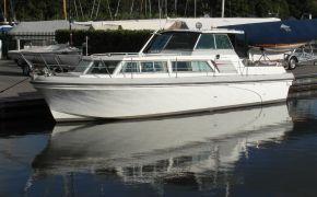 Princess 32 (VERKOCHT), Motorjacht Princess 32 (VERKOCHT) te koop bij Jachtmakelaardij Lodewijk Bos