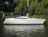 Jeanneau Sun Dream 28 (VERKOCHT), Парусная яхта Jeanneau Sun Dream 28 (VERKOCHT) для продажи Jachtmakelaardij Lodewijk Bos