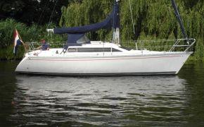 Jeanneau Sun Dream 28 (VERKOCHT), Segelyacht Jeanneau Sun Dream 28 (VERKOCHT) te koop bij Jachtmakelaardij Lodewijk Bos